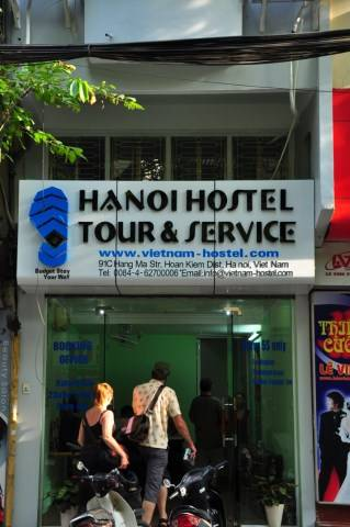 Hanoi Hostel, Ha Noi, Viet Nam, Viet Nam bed and breakfasts and hotels